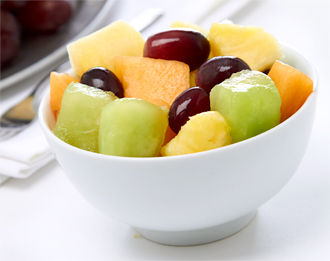 Seasonal Fresh Fruits